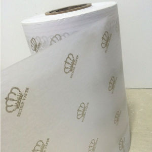 17GSM Fsc Printed Tissue Paper pictures & photos
