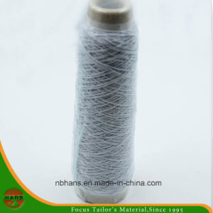 Stocked Wholesale Elastic Texturized Embroidery Thread pictures & photos