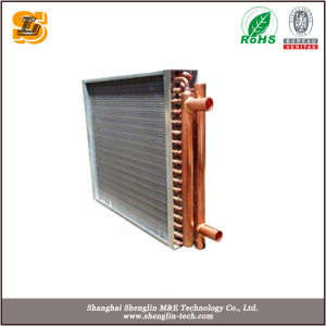 Air Conditioner Spare Parts Evaporator pictures & photos