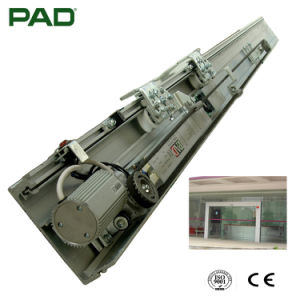 Pad Heavy Duty Automatic Sliding Door System (PAD 2009) pictures & photos