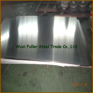 Food Grade 304 Stainless Steel Sheet for Raw Material pictures & photos