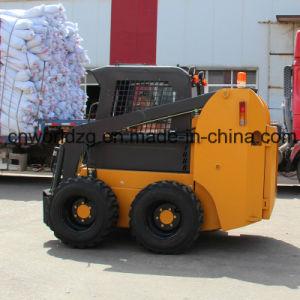 500kg Rated Load Skid Steer Loader pictures & photos