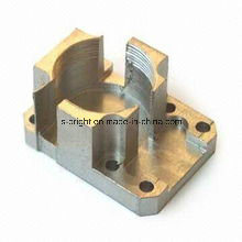 Metal Parts with Machining Parts pictures & photos
