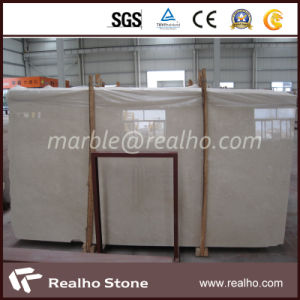 Natural Crema Marfil Beige Spain Marble Slab pictures & photos