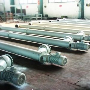Stainless Steel Pipe Screw Conveyor pictures & photos