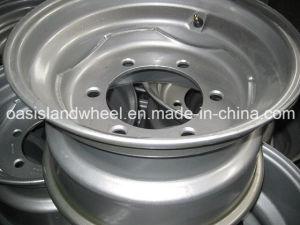 9.00X15.3 Steel Wheel Rim for Farm Trailer pictures & photos