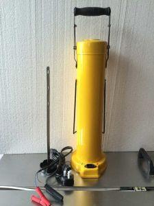 5kg Portable Welding Dryer Welding Rod Oven (TRB-5A) pictures & photos