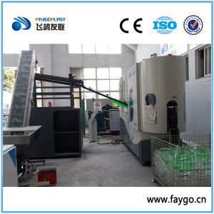 New Type Pet Bottle Blowing Machine/Advanced Pet Bottle Machine pictures & photos