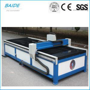 China Cheap CNC Plasma Cutting Machine / CNC Plasma Cutter Machine