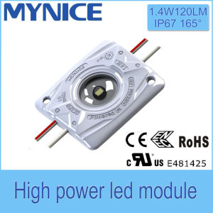 DC24V Back Light High Quality Waterproof 2835 High Power LED Module for Light Box pictures & photos