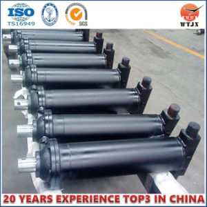 Hydraulic Cylinder for Dump Truck pictures & photos