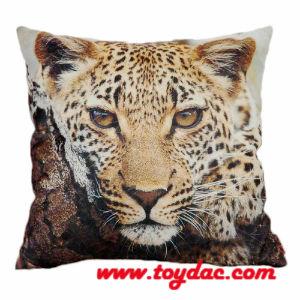 Stuffed Digital Tiger Animal Cushion pictures & photos