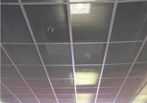 High Quality Expanded Metal Ceiling Tile System pictures & photos