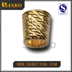 Plating Metal Stoppers with High Quality