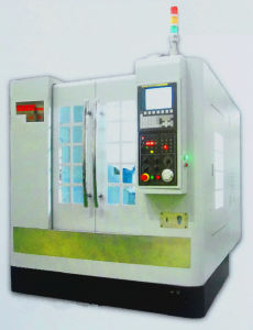 High Speed Favorable CNC Vertical Drilling and Tapping Machine (HS-T5) pictures & photos
