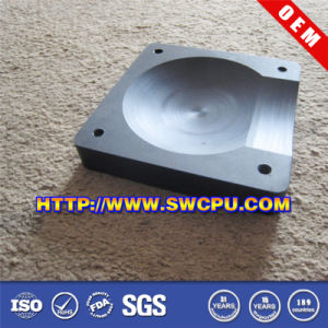 High CNC Precision Machining Plastic Parts with Competitive Price pictures & photos