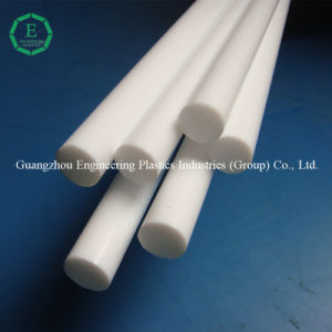 High Inadhesion Resistance Delrin Rod POM Rod pictures & photos