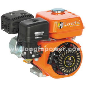 5.5HP/6.5HP/7.0HP Ohv Four Stroke Gasoline Engine pictures & photos