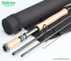 High Modulus Carbon Fly Fishing Rod pictures & photos