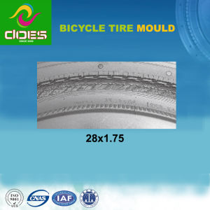 Rubber Bicycle Tyre Mould 28X1 3/4 pictures & photos