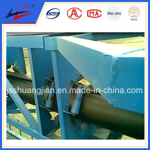Material Handling Curve Belt Conveyor Pipe Conveyor pictures & photos