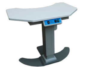 Multi-Functional Ophthalmology Motorized Table pictures & photos