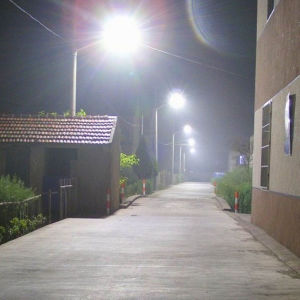 45W Solar LED Street Light with IP65 CE RoHS pictures & photos