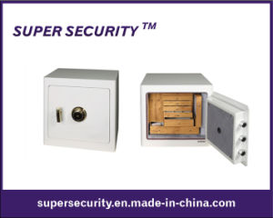 Anti-Theft Compact Jewelry Safe (SJJ1718) pictures & photos