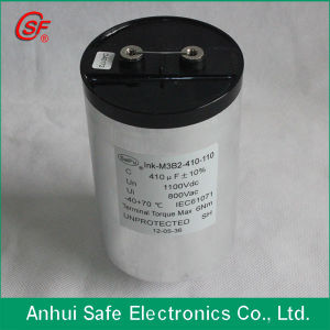 High Quality Cbb65 Aluminum Electrolytic Capacitor pictures & photos