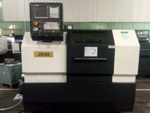 Metal Lathe for Sale CNC Lathe (JD40/CK0640) pictures & photos