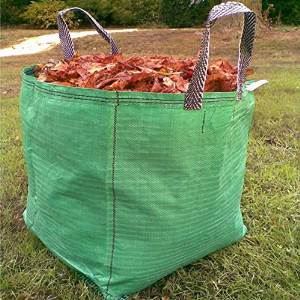 Garden Bags - Heavy Duty - Large - Commercial Grade