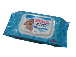 Cleaning Baby Kids Wet Wipes, Wet Towel pictures & photos