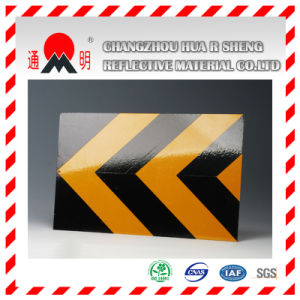 Engineering Grade Reflective Sheeting Vinyl for Road Traffic Signs Warning Board (TM7600) pictures & photos