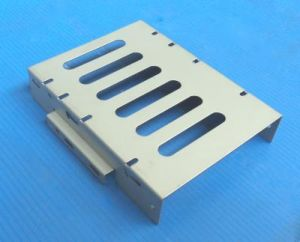 Stamping Hardware Accessories Aluminum Stamping Parts for Computer Housing pictures & photos