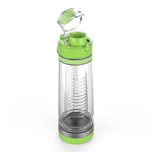 500ml water bottle joyshaker fruit infuser, water bottle fruit infuser pictures & photos