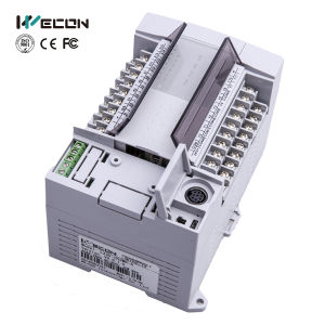 Wecon 26 I/O Programmable Logic Controller PLC for Remote Control pictures & photos