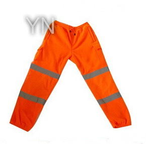 Safety Reflective Pants for Men pictures & photos