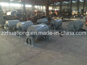 Ball Mill for Ceramic Industry/ Batch Ball Mill pictures & photos