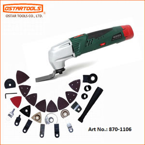 SDS Multi Function Tool Kit Cordless Lithium DC Cordless Power Tool Set pictures & photos