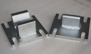 Interior Sheet Metal Stamping Part, Welded Spare Part, OEM Work pictures & photos