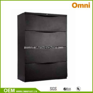 Four Drawers Filing Cabinet with SGS Standard (OMNI-FC-01) pictures & photos
