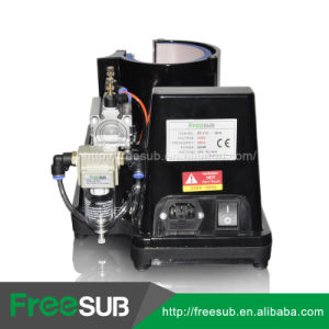 New Arrival Automatic Pneumatic Mug Heat Press Machine (ST-110) pictures & photos