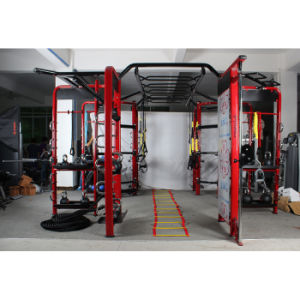 Professional Training Gym Rack Synrgy 360 Crossfit pictures & photos