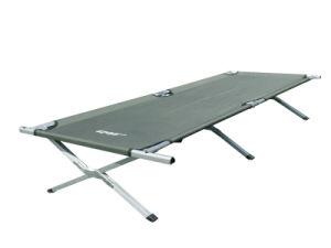 Aluminum Folding Bed (M) with Side Pocket