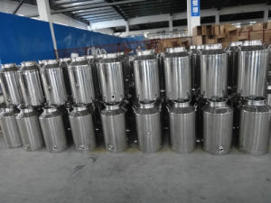 10 Gallon Stainless Steel Transportation Can pictures & photos