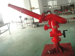 Marine Electric Fire Water Monitor for Fire Fighting pictures & photos