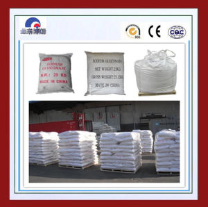 Widely Used for Retarder 98% Sodium Gluconate pictures & photos