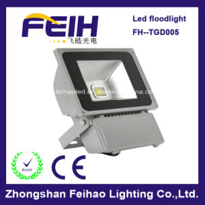 70W Outdoor High Power LED Flood Light with CE&RoHS
