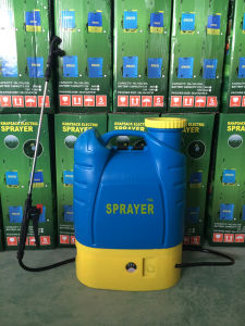 Hot! 16L Backpack Electric Sprayer pictures & photos