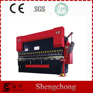 Hot Sale Type Hydraulic Metal Bending Machine for Sale pictures & photos